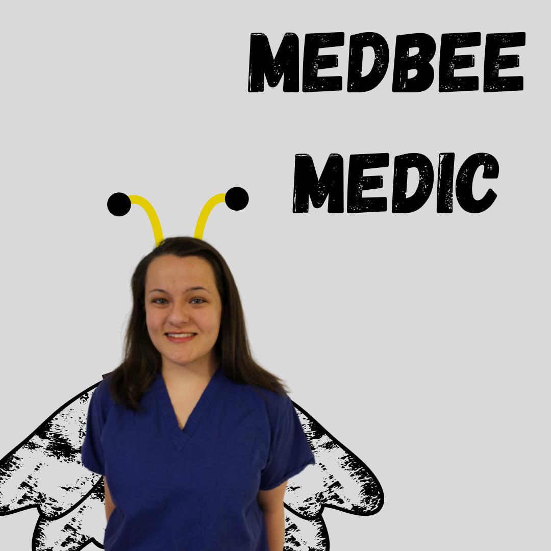 MedBeeMedic
